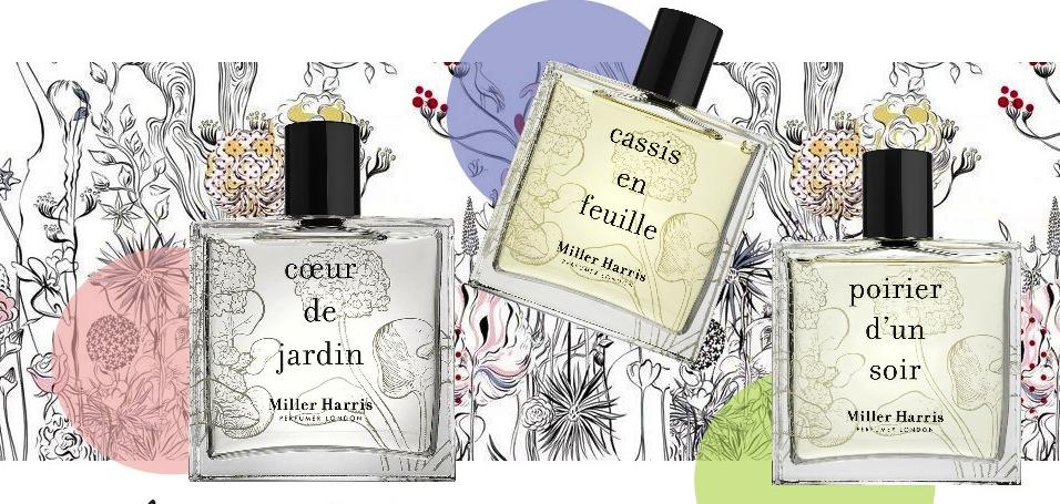 Miller Harris Le Jardin dEnfance perfume
