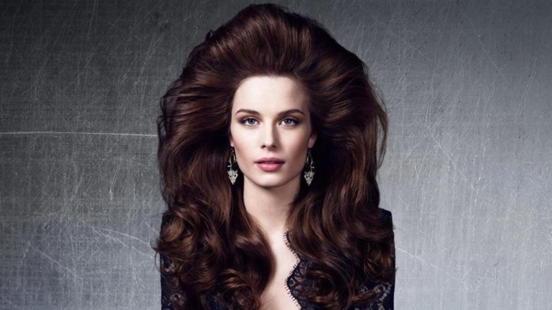 volumizing hair sprays