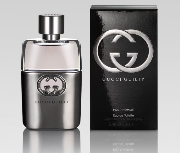 Gucci Guilty for Men Perfume