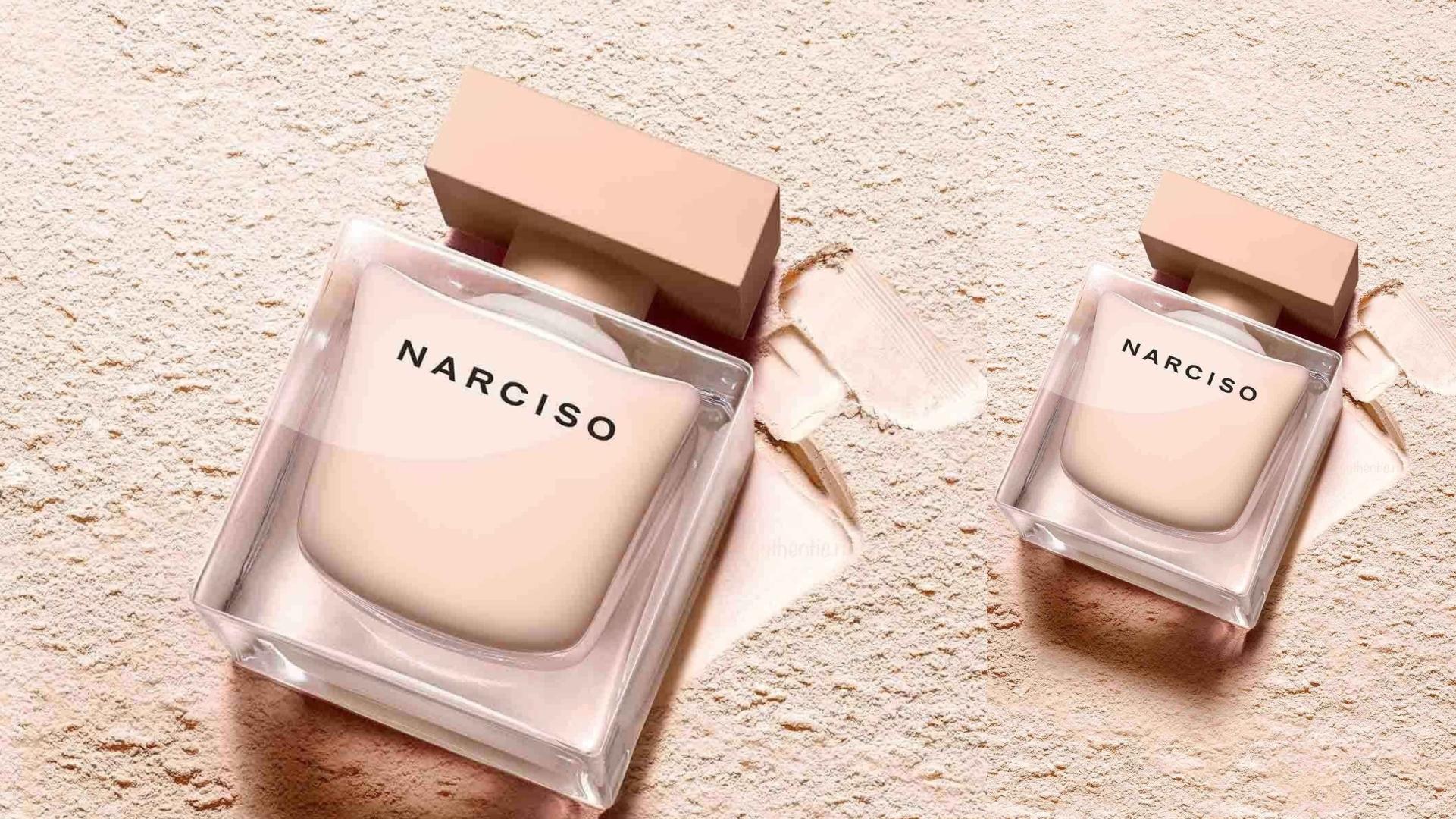 powdery perfumes